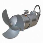 electro agitateur immergés SL et SR