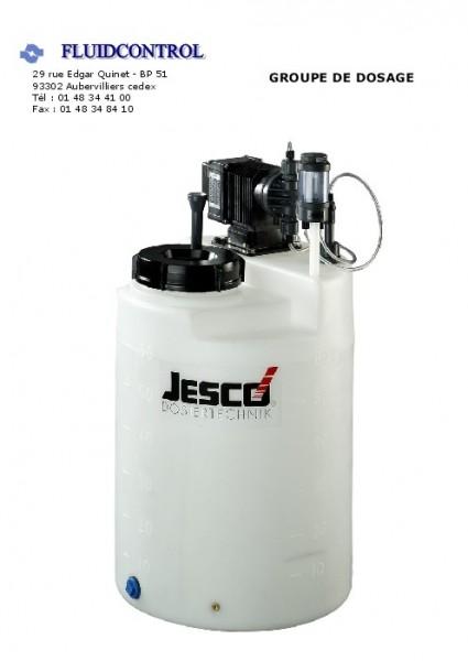 JESCO